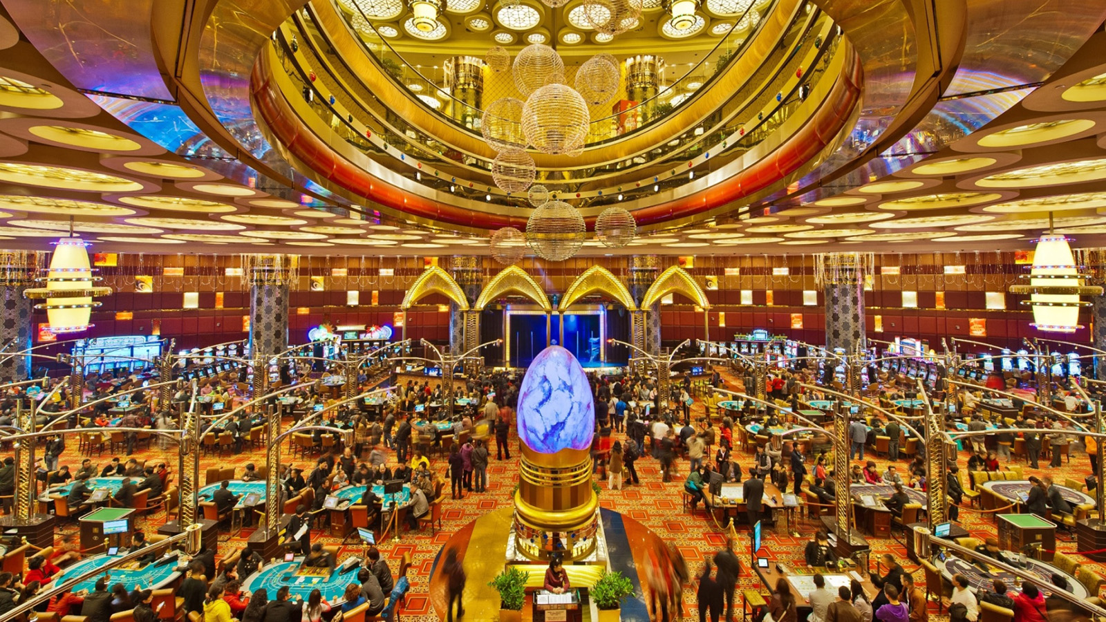 Why online casinos should be wary