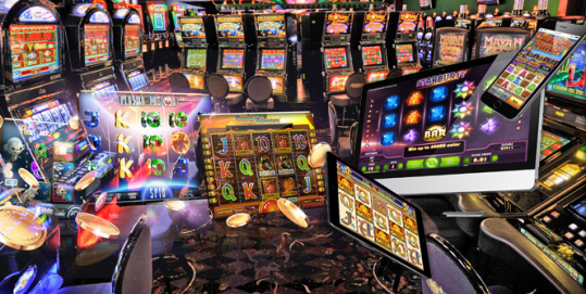 gclub slot download android
