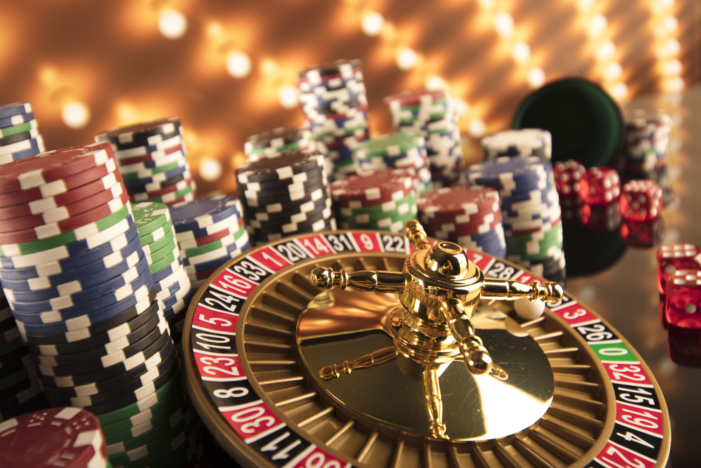Online casino enables players to make payments in complete safety